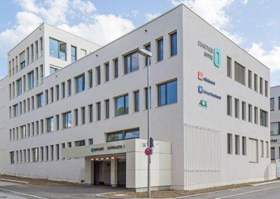 BV Grünauerstraße, Passau