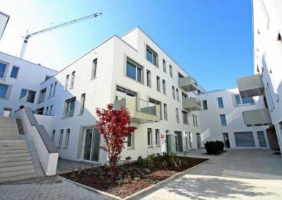 BV Inn-Viertel, Passau Innstadt